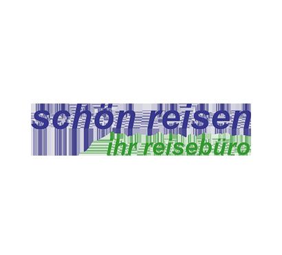 Schön Reisen | Webdesign | Printdesign | Corporate Design