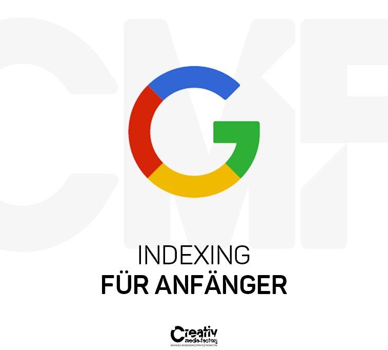 INDEXING FÜR ANFÄNGER
