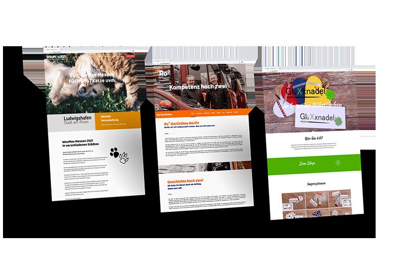 Werbeagentur Witten | Webdesign Witten