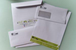 BCMC Group | Webdesign | Printdesign | Corporate Design