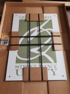 Quiet Storm Dance Unity | Webdesign | Grafikdesign | Printdesign