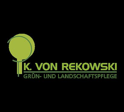 Galabau von Rekowski   Logodesign   Start-up   Grafikdesign   Printdesign