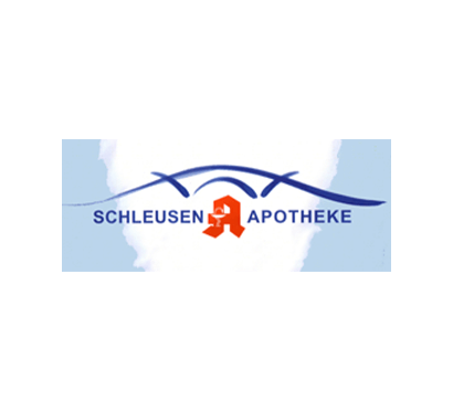 Schleusen Apotheke   Logodesign   Grafikdesign   Printdesign