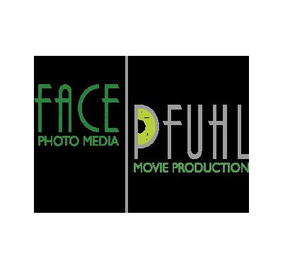 FacePfuhl | Logodesign | Grafikdesign | Printdesign