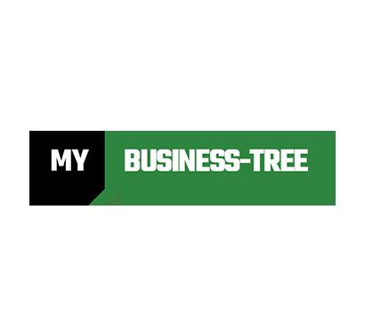 My Business Tree | Logodesign | Grafikdesign | Printdesign
